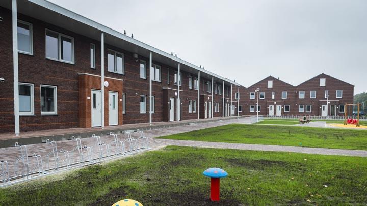 Gemeenten krijgen voorschot op bijstand voor asielinstroom for 30 banks terrace swampscott ma