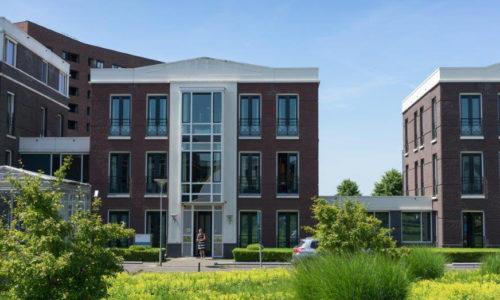 Pand SV Land in Zoetermeer