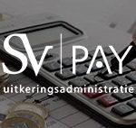 Salarisadministrateur bij SV Pay
